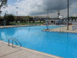 Skyline Main Pool