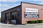 BTC Food Pantry